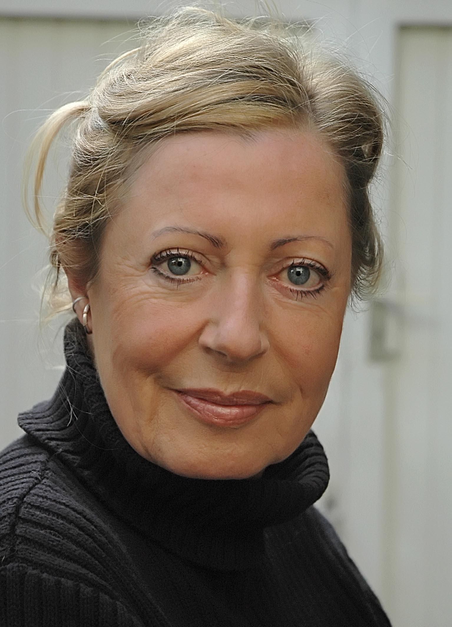 Veronika Faber